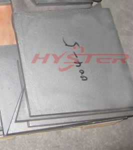 Wear Resistant Chute Wear Liner Plate pictures & photos