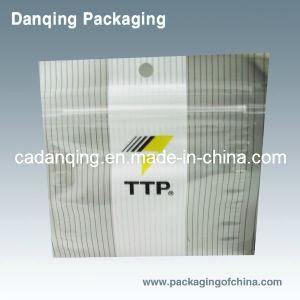 Zipper Bag, Plastic Packaging (DQ161) pictures & photos