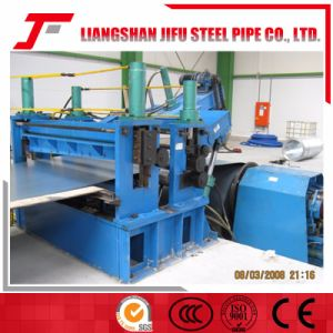Automatic Hot Cutting Slitting Line pictures & photos