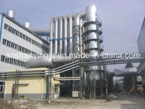 Hot Sale Submerged Arc Furnace Saf Heating Furnace From Sara pictures & photos