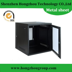 Shenzhen Manufacturer Sheet Metal Electronic Switchgear Cabinets pictures & photos