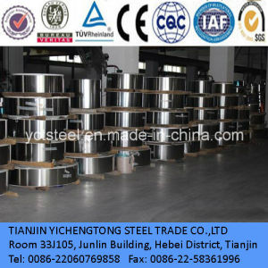 2b Stainless Steel Coil (stainless steel strip) pictures & photos