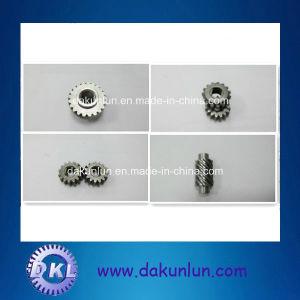 Customize Precision Machinery Turbine Shaft