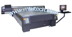 UV Flatbed Printer with Konica 512/1024 14pl Printhead 1440*1440dpi Mt-Hf3220