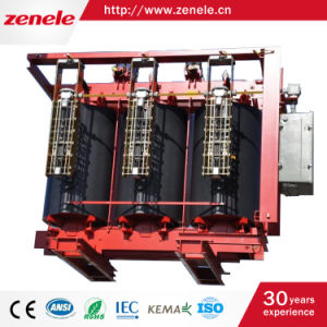 Three-Phase Dry Type Cast Resin Transformer Coil pictures & photos