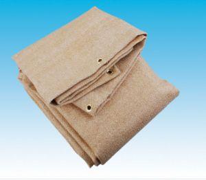 Vermiculite Welding Blanket