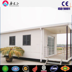 Affordable Living Home/ Prefabricated House (pH-21) pictures & photos