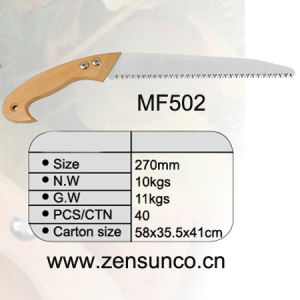 Hot Selling 270mm Pruning Saw pictures & photos