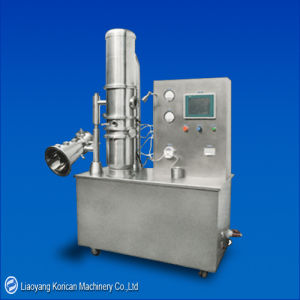 (DPL) Laboratory Fluid Bed Processor, Fluid Bed Dryer pictures & photos