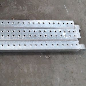 Steel Plank for Construction Scaffold/Scaffolding pictures & photos