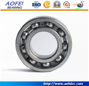 A&F 6011 Deep Groove Ball Bearing pictures & photos