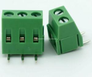 PCB Screw Terminal Block (DG128R-5.0mm)