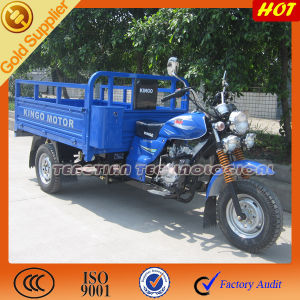 New Hot Selling Three Wheeler Motor Cargo pictures & photos