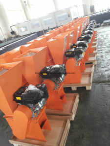 6.5HP High Quality Wood Chipper/ Chipper Shredder pictures & photos
