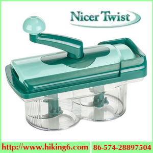 New Vegetable Slicer, Nicer Twist Slicer pictures & photos