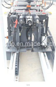 Six Randed Wood Boring Machine/Drilling Woodworking Machine pictures & photos