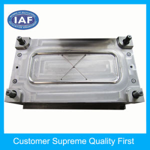ABS Plastic Production LED Outdoor Display Mould pictures & photos