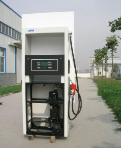 Oil Station Fuel Dispenser for Sales Jwin111 pictures & photos