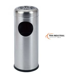 Ht-111 Stain Stainless Steel Rubbish Bin & Wastebin pictures & photos