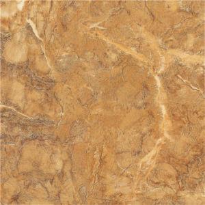 600X600 Glazed Gold Non-Slip Porcelain Tile for Inside Floor (HP67002)