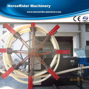 PE Pipe Extrusion Line (16MM-1200MM) pictures & photos