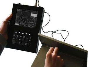 Sud10 Digital Ultrasonic Flaw Detector pictures & photos