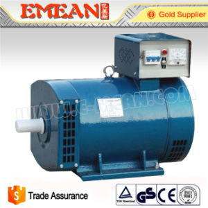 Alternator Stc Series Three Phase a. C. Synchronous Generator (STC /ST) pictures & photos