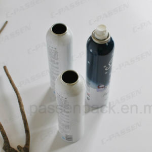 Aluminum Spray Bottle for Cosmetics Mist Aerosol Packaging (PPC-AAC-020) pictures & photos