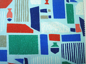 Print Stretch Fabric pictures & photos