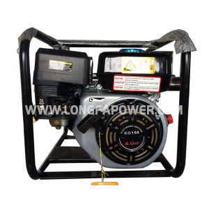 3inch Self-Priming Gasoline Water Pump pictures & photos