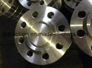 Stainless Steel ASME B16.5 Class 900 Lbs Blind Flanges Blrtj pictures & photos