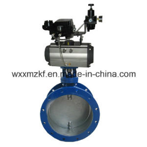 Air Blast Valve Auto-Control Pneumatic Actuator (ISO9001: 2008) pictures & photos