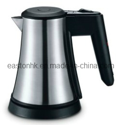 0.5L Capacity Hotel Brushed Electric Kettle pictures & photos