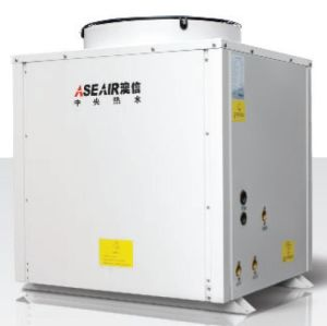 Commercial Hot Water Heat Pump 10kw 220-240V Single Phase