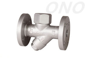 Socket Welded High Pressure Steam Trap Valve pictures & photos
