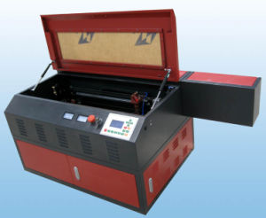 Hobby Laser Engraver for Crafts FL5030d pictures & photos