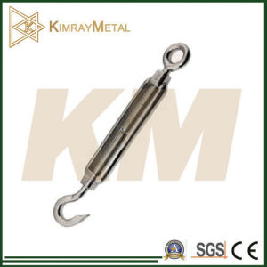 Stainless Steel Hook and Eye Turnbuckle pictures & photos