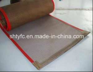 Hot Selling Teflon Mesh Belt for Conveyor pictures & photos