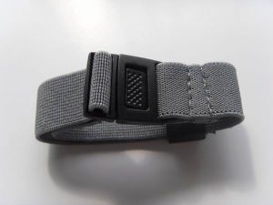 Factory Strong Buckle Cotton Belt pictures & photos