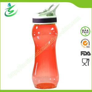 700ml BPA Free Tritan Straw Bottle for Wholesale pictures & photos