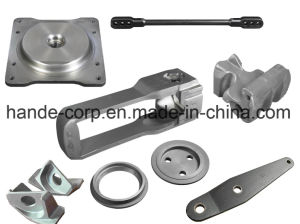 OEM Forging Railway Parts pictures & photos