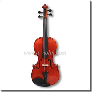 Hand Made Conservatory Violin, Exceptional Tonal Quality Advanced Violin (VH150X) pictures & photos