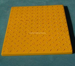 Stiffness Fiberglass Honeycomb Sandwich Panel pictures & photos