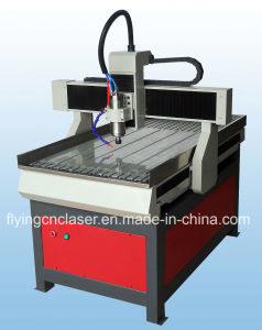 High Precision Mini CNC Router for 6040 pictures & photos