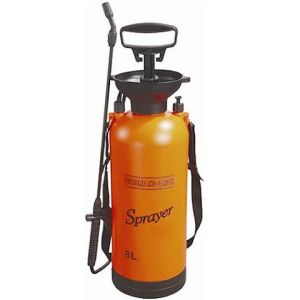 8litre Garden Shoulder Pressure Sprayer (HT-8C) pictures & photos