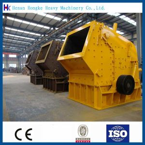 Hot Sale Stone Impact Crusher Machine pictures & photos