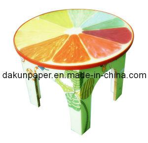 Children Paper Table (DKPF121017)