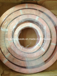 Copper Gakset, Copper Washer, Copper Pad pictures & photos