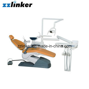 CE FDA Lk-A13 Low Mounted Tuojian C3 Dental Unit pictures & photos