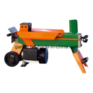 4t Horizontal Log Splitter 370mm pictures & photos